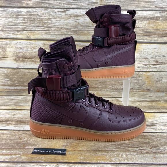 Nike Shoes   New Nike Sf Air Force High